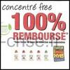 Offre de Remboursement (ODR) Sodastream : Votre Concentré Free 100 % Remboursé en Bons - anti-crise.fr