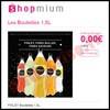 Offre de Remboursement (ODR) Shopmium : FÏNLEY Bouteilles 1,5L 100 % Remboursées - anti-crise.fr