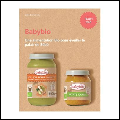 Test de Produit trnd : Petits Pots Babybio - anti-crise.fr