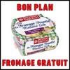 Bon Plan : Fromage Madame Loïk Paysan Breton Gratuit !!!!!!! - anti-crise.fr