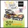 Offre de Remboursement Cuisinart : 30 € sur Griddler Pro ou Plancha Barbecue Power - anti-crise.fr