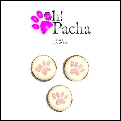 Test de Produit Conso Animo : Biscuits pour Chien Mon Pacha de Oh ! Pacha  - anti-crise.fr
