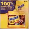 Offre de Remboursement Nesquik : Goût Extra-Choco 100% Remboursé en 1 Bon - anti-crise.fr