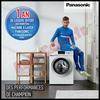 Bon Plan Panasonic : 1 an de Lessive Offert pour l'achat d'une Machine à Laver - anti-crise.fr