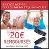 Offre de Remboursement Polar Loop : 20 € sur Bracelet - anti-crise.fr