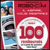 Offre de Remboursement Hoover : 100 € sur Aspirateurs Robots - anti-crise.fr