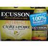 Offre de Remboursement Ecusson : Votre pack 3x33cl 100 % Remboursé en 1 Bon - anti-crise.fr
