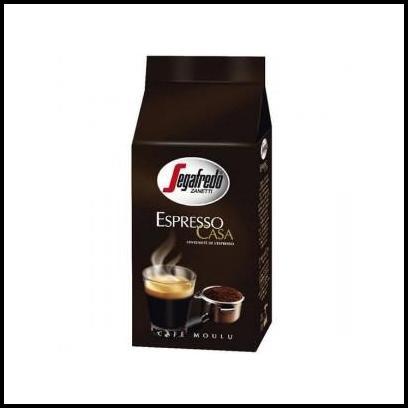 Tests de Produits : Café Moulu Espresso Casa de Segafredo - anti-crise.fr