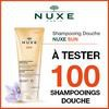 Test de Produit Beauté Test : Shampooing Douche Après-soleil - Nuxe Sun de NUXE - anti-crise.fr