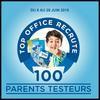 Test de Produit Top Office : Devenir Parent Testeur - anti-crise.fr