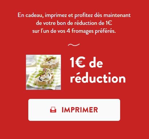 optimisation fromage gratuit chez match