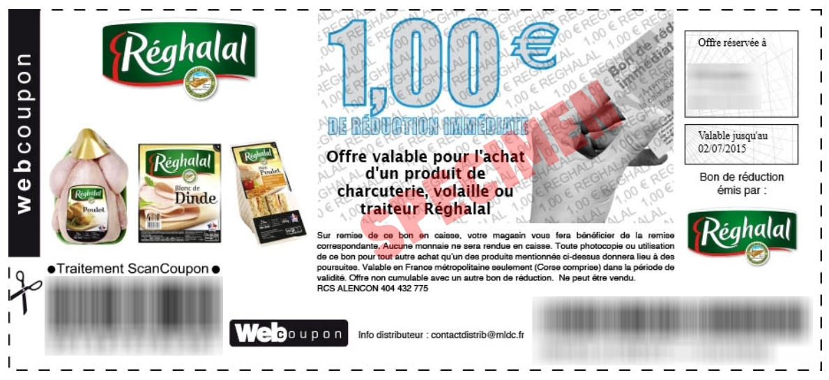 Optimisation Sauciregal Reghalal Gratuit Chez Leclerc Nord Est Catalogues Promos Bons Plans Economisez Anti Crise Fr