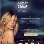 Instants Gagnants Sephora sur Facebook : Miniature Chloé à Gagner - anti-crise.fr