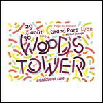 Test de Produit Sampleo : Pass 1 Jour pour le Festival Woodstower - anti-crise.fr