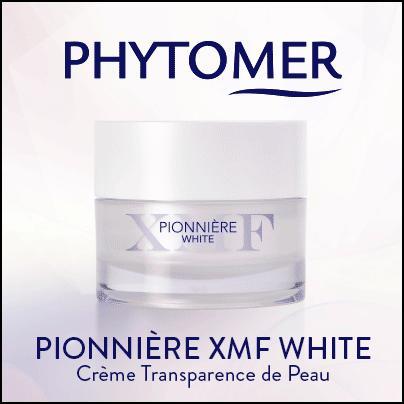 Test de Produit Beauté Test : Nouvelle crème Pionnière XMF White - anti-crise.fr