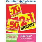 Catalogue Carrefour du 1er au 7 septembre