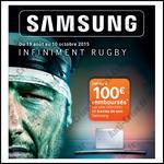 Offre de Remboursement Samsung : 100 € sur Barre de Son - anti-crise.fr