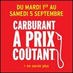 Bon Plan Intermarché : Carburant à Prix Coûtant - anti-crise.fr