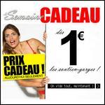 Bon Plan Dessous Chéri : Dès 1 € le Soutien-Gorge - anti-crise.fr