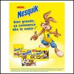 Bon Plan Nesquik : Boîte de 12 Sticks à 0,40 € - anti-crise.fr