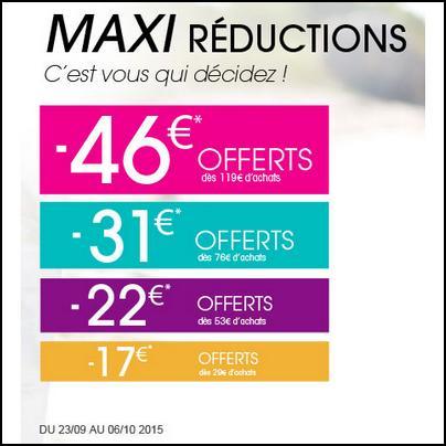 Code Promo Blancheporte : Jusqu'à 46 € Offerts - anti-crise.fr