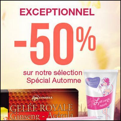 Code Promo Yves Ponroy : 50 % sur les produits Automne et 2 Mugs Offerts - anti-crise.fr