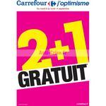 Carrefour du 8 au 14 septembre