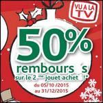 Offre de Remboursement Chicco : Votre 2ème Jouet 50 % Remboursé - anti-crise.fr