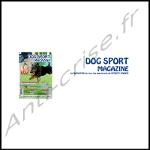 Test de Produit ConsoAnimo : Dog Sport Magazine - anti-crise.fr