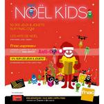 Catalogue de Noël Fnac Kids du 26 octobre au 31 décembre