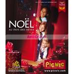 Catalogue de Noël PicWic du 21 octobre au 7 décembre