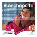 Catalogue Blancheporte jusquau 29 février 2016