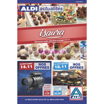 Catalogue Aldi du 14 au 18 novembre