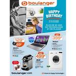 Catalogue Boulanger du 26 octobre au 15 novembre