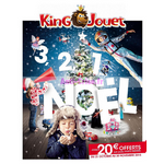 Catalogue King Jouet du 21 octobre au 30 novembre
