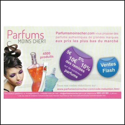 Bon Plan Parfums Moins Cher : Ventes Flash - anti-crise.fr