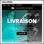Bon Plan Adidas : Livraison Offerte - anti-crise.fr