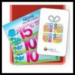 Offre de Remboursement Nestlé : Produits Nutrition Infantile 8 à 11 mois jusqu'à 35 € de bons - anti-crise.fr