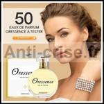 Test de Produit Beauté Test: Oressence Eau de Parfum de Inessance - anti-crise.fr