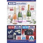 Catalogue Aldi du 12 au 16 décembre