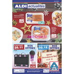 Catalogue Aldi du 28 novembre au 2 décembre