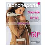 Catalogue Blancheporte du 17 novembre au 29 février