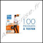 Test de Produit Mixa : Collants Minceur Mixa Anti-Cellulite - anti-crise.fr