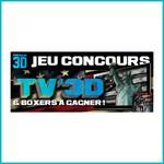 Tirage au sort Freegun : Télévision à gagner ! anti-crise.fr