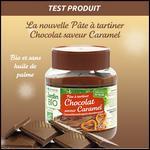 Test de Produit Léa Nature : Pâte à Tartiner Jardin Bio' - anti-crise.fr