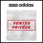 Bon Plan Adidas : Ventes Privées jusqu'à - 50 % - anti-crise.fr