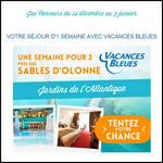 Instants Gagnants Confidentielles : 1 semaine pour 2 aux Jardins de l'Atlantique - anti-crise.fr