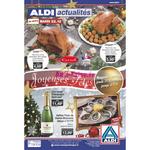 Catalogue Aldi du 22 au 30 décembre