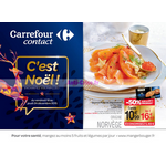 Catalogue Carrefour Contact du 18 au 24 décembre