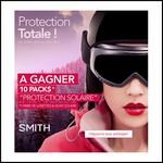 Tirage au sort Facebook Mon opticien : Coffrets protection solaire à gagner ! anti-crise.fr